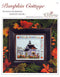 The Victoria Sampler - Pumpkin Cottage Leaflet  - needlework design company