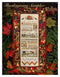 The Victoria Sampler - Thanksgiving Sampler Leaflet  - needlework design company