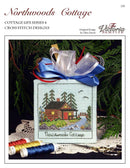 Northwoods Cottage Leaflet