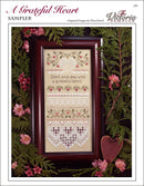 A Grateful Heart Sampler Leaflet
