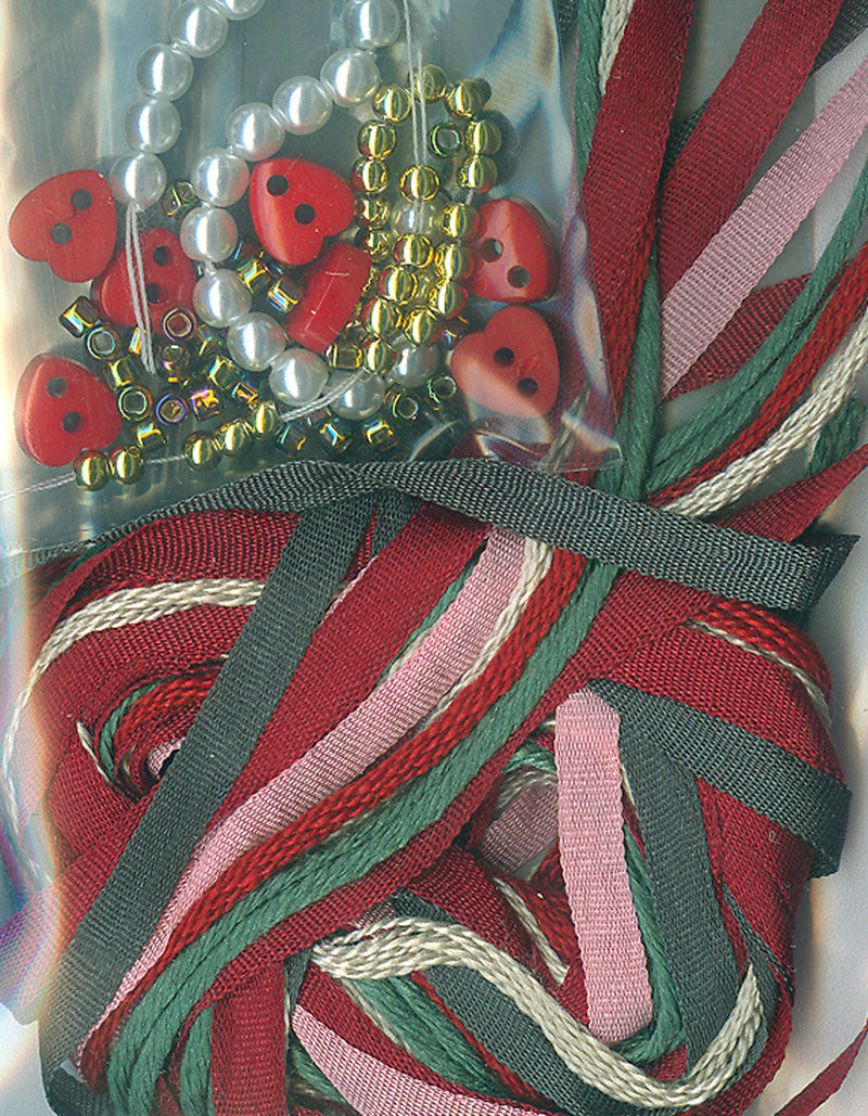 Christmas Wreath AccPack