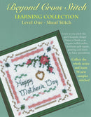 The Victoria Sampler - BCS 1-07 Happy Mother's Day Pattern (PDF Download)  - needlework design company