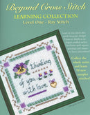 The Victoria Sampler - BCS 1-08 Thinking of You Pattern (PDF Download)  - needlework design company