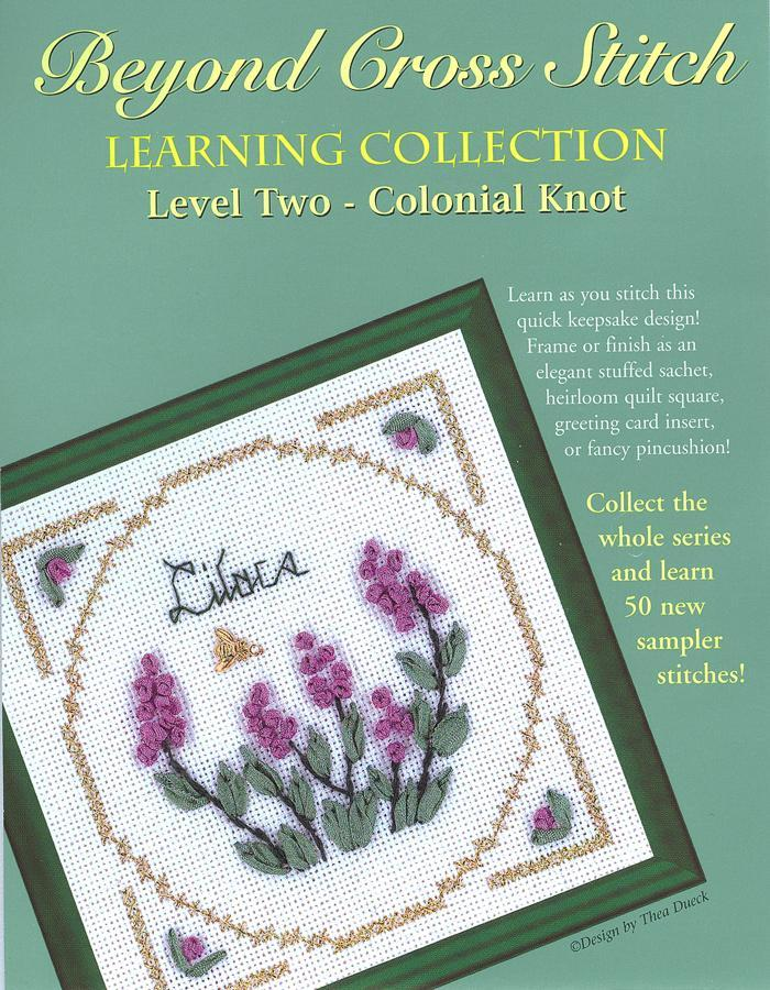 Beyond Cross Stitch Level Two COURSE