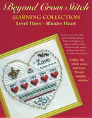 The Victoria Sampler - BCS 3-03 Love Student Kit  - needlework design company
