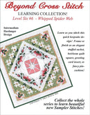 The Victoria Sampler - BCS 6-06 Daisy Chain Student Kit  - needlework design company