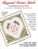 Beyond Cross Stitch Level Six COURSE (new) - Hardanger Part 2
