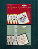 BCS Value Pack 03 - Level Three 10 Kits - Surface Stitch Package (US$111 Value) (S_NE)