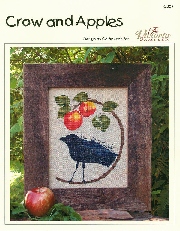 Crow and Apples Chart