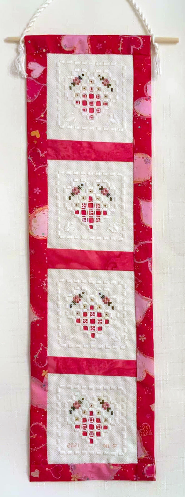 Introduction to Hardanger Student Kit (S_NE)