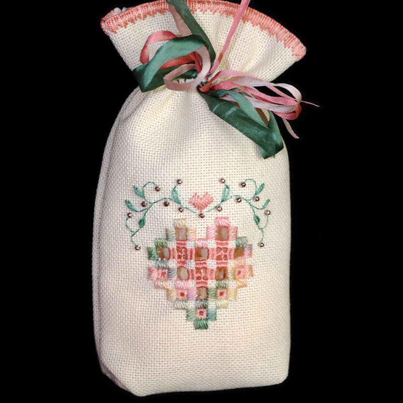 Heart Sweet Bag Mini (Downloadable PDF)