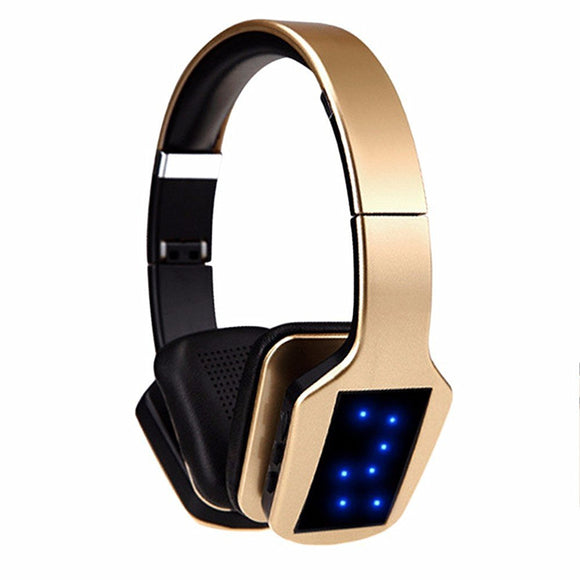 Wireless Headphones Bluetooth Stereo Gaming Headset
