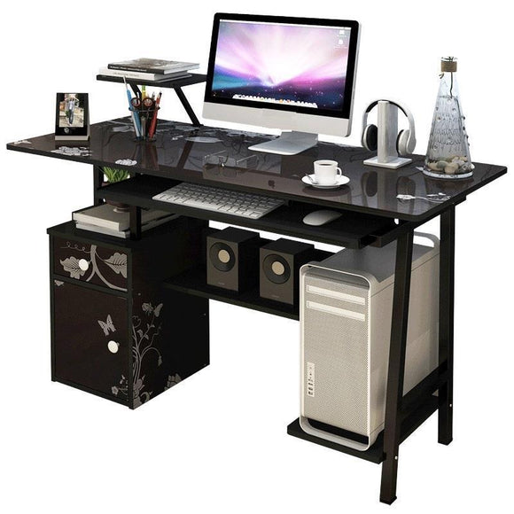 Home Writing Simple Desktop Computer Desk