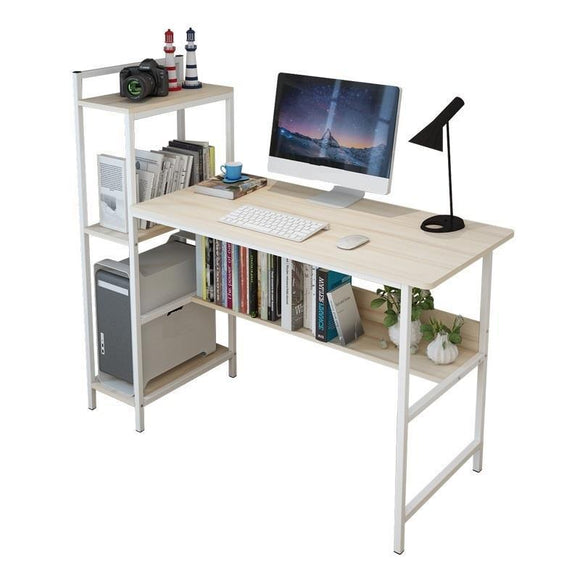 Simple Economical Modern Design PC Desk