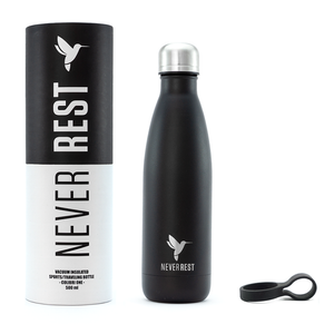 Black - 500ml Bottle