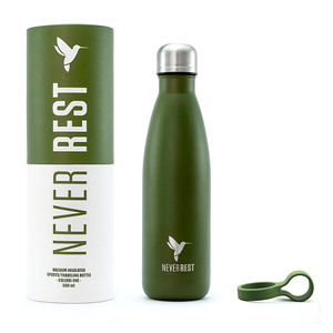 Khaki Green - 500ml Bottle