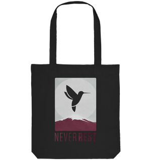 Mountain Bird - Organic Tote-Bag