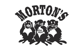 Morton's Official Camp Outfitter