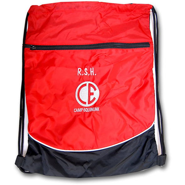 CE String Bag