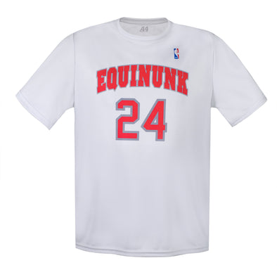CE Name and Number Tee