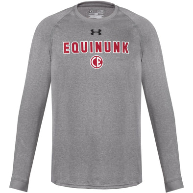 CE Under Armour Long Sleeve Shirt