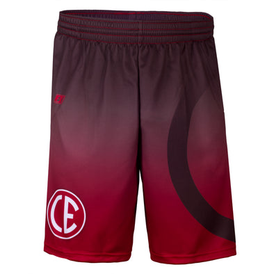 CE Sublimated Lacrosse Short