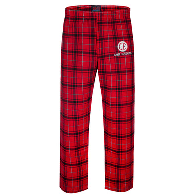 CE Flannel Sleep Pant