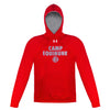 CE Under Armour Team Hoody