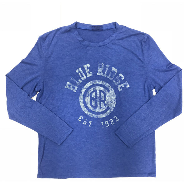 CBR Firehouse Rocker Long Sleeve Tee
