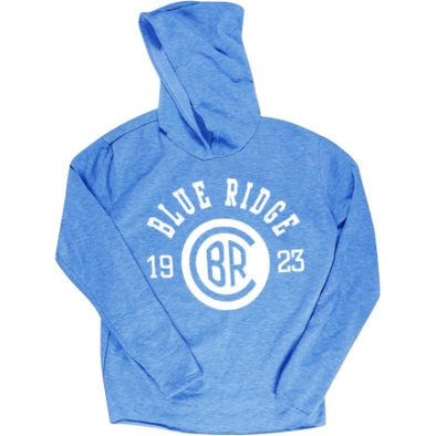 CBR *NEW* Firehouse Fleece Hoody