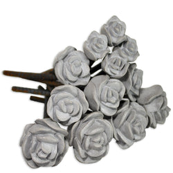 Combination 12 Cavity Roses Mold