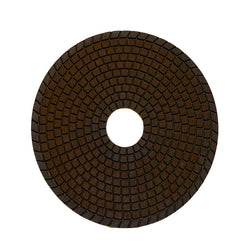 Alpha Ceramica EX Diamond Polishing Pads 5""