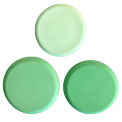 Trinic Integral Color - Green