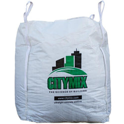 City Mix supersac 150lbs