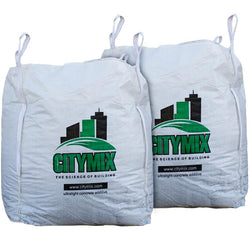 City Mix Ultra-Lightweight Additive, Bulk Bag (50 Cu.Ft. / 150 Lbs.)