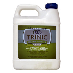 Trinic Tough Finish 2 - Matte, 1 Qt.