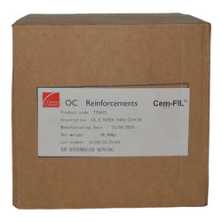 Owens Corning 54/76 Glass FIber