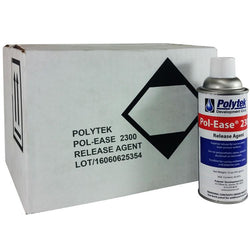 Pol-Ease 2300 Release Agent