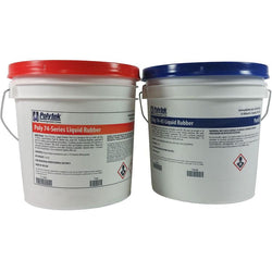 Poly 74-45 Liquid Rubber Kit