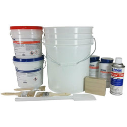 PolyTek GFRC Mold Maker Starter kit