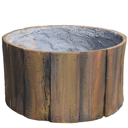 Large Round Table Base/Planter