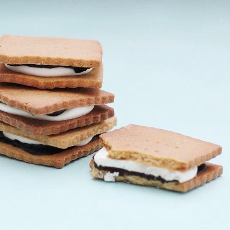 S'more Treats