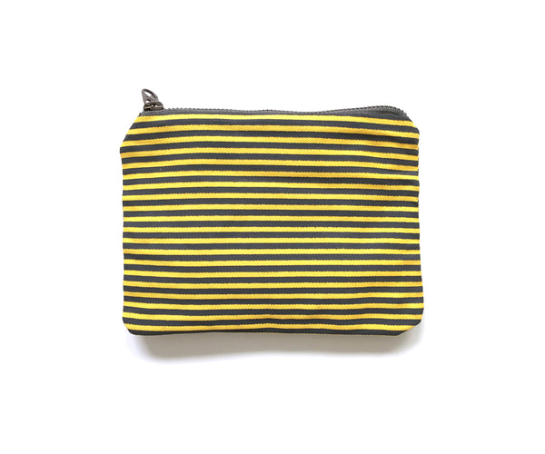 MINI BAG | DAFFODIL STRIPE