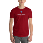 City Series T-Shirt - Maple Grove