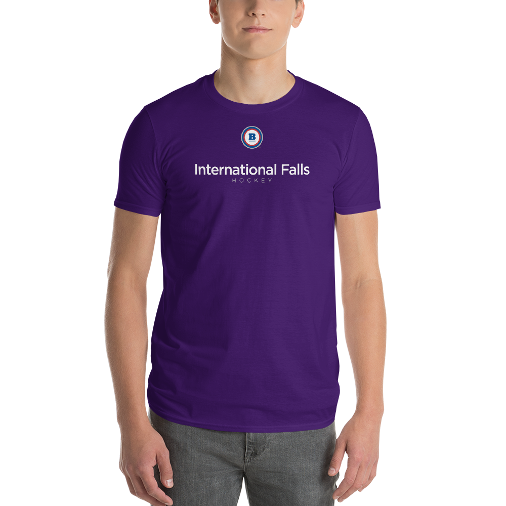 City Series T-Shirt - International Falls