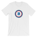 Circle B Ice T-shirt - White