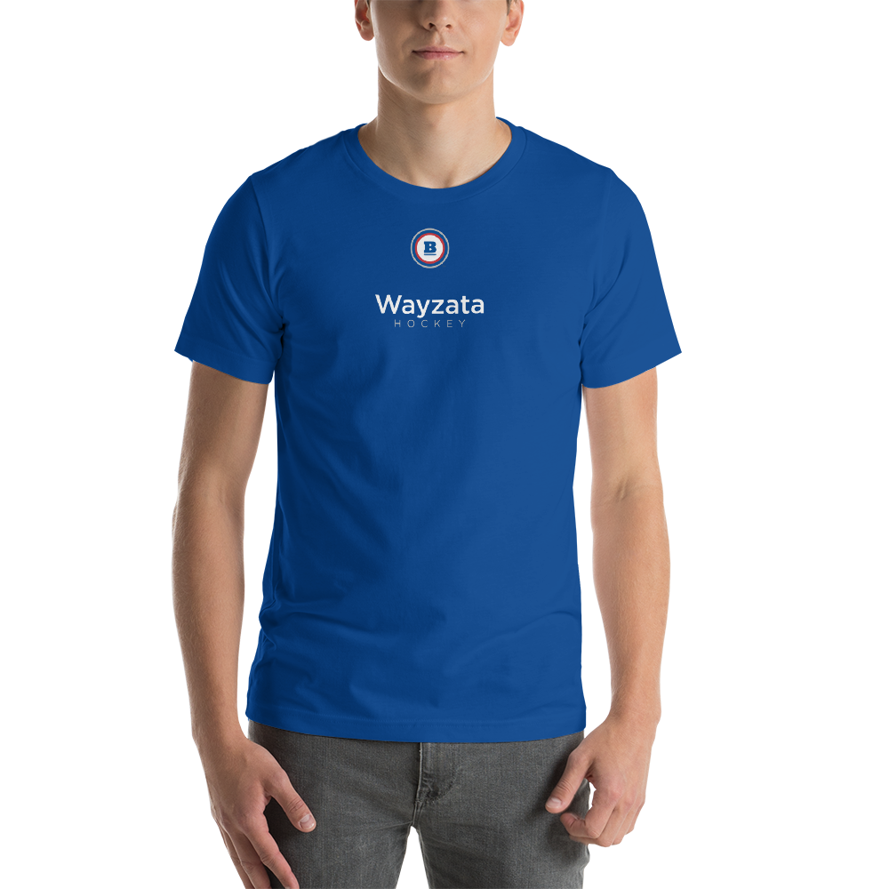 City Series T-Shirt - Wayzata