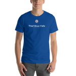 City Series T-Shirt - Thief River Falls