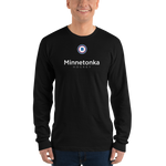 City Series Long Sleeve T-Shirt - Minnetonka