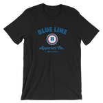 Blue Line Apparel Co. T-Shirt - Black